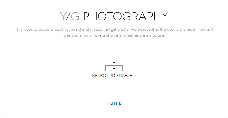 Yoan Galabov photography project